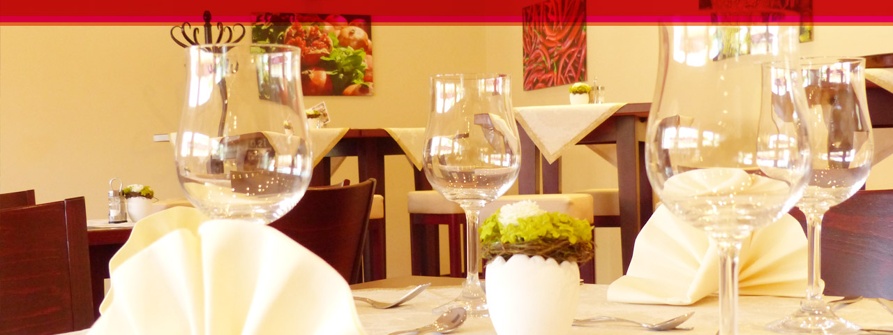 Startorante Restaurant